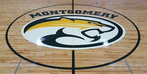 New Gym Floor