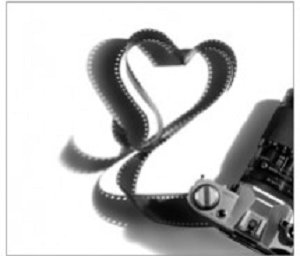 film heart
