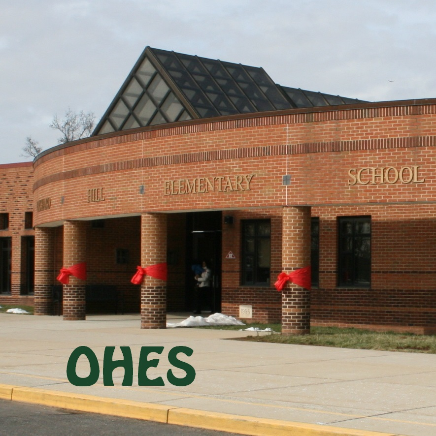 OHES: Diversity, Equity and Inclusion