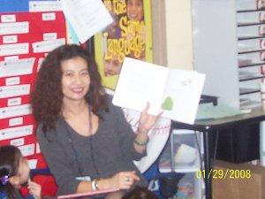 Mrs. Kuo
