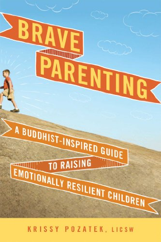 There is Still Time to Join our Brave Parenting Book Club