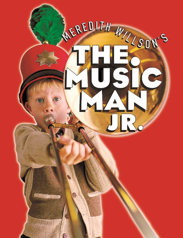 The Music Man at LMS!