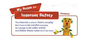 Internet Safety Image