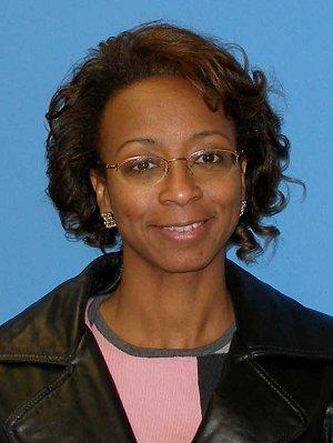 Carla Hampton
